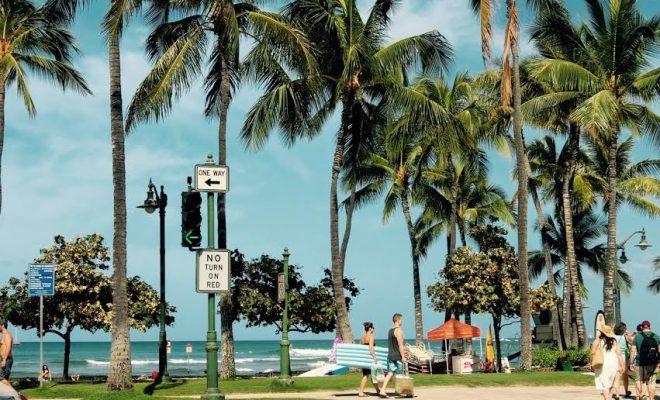 ハワイ 航空 券 安い 時期